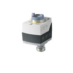 SAT61.008 Привод клапана 300Н, шток 5.5мм, 24В