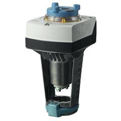 SAV31.00 Электромоторный привод, 1600 Н, 20/40 мм AC 230 В, 3P