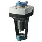 SAV61P00 Привод клапана 1100Н, шток 40мм, 24В