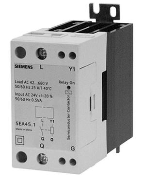 SEA45.1 Токовый клапан