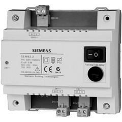 SEM62.2 Трансформатор с выключателем и заменяемым предохранителем
