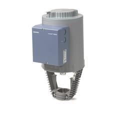 SKC62U Привод электрогидравлический, 2800 N, 40мм, AC 24 В, DC 0..10 В 4...20 MA, UL