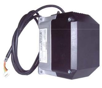 SQM33.511A9 Привод заслонки Siemens