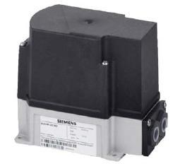 SQM40.145R11 Привод заслонки Siemens