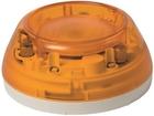Светозвуковой оповещатель тревоги, оранжевый FDS229-A