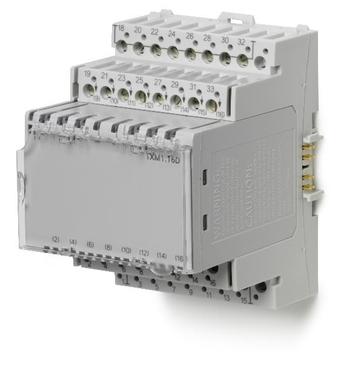 TXM1.16D Модуль 16 дискретных входов