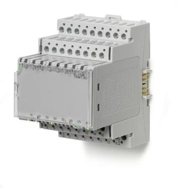 TXM1.8D Модуль 8 дискретных входов
