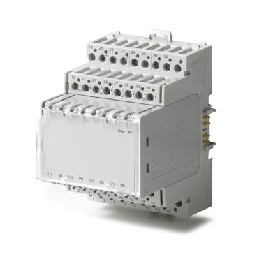 TXM1.8P Модуль измерения сопротивлений с 8 входами