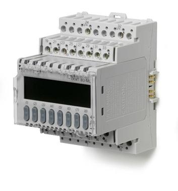 TXM1.8U-ML Модуль 8 универсальных входов/выходов, с локальным управленим и ЖК-дисплеем