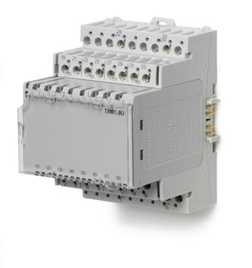 TXM1.8U Модуль 8 универсальных входов/выходов