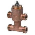 VMP47.10-0.25S Регулирующий клапан , 3-х ходовой, Kvs 0.25, Dn 10, шток 2.5 Siemens