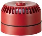 Звуковой оповещатель (красный) ROLP/R/S